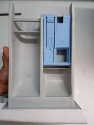 Dispenser de sabão e amaciante Lava e seca WD1403RDA