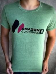 Promoção *4 T-shirts por R$99,90*