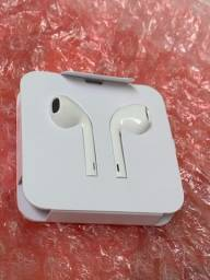 Fone de ouvido iphone original