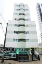 COD 1-25 apto no Manaíra 2 quartos com elevador e área de lazer completa