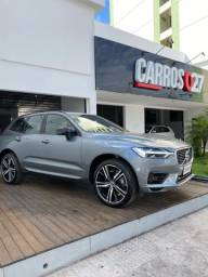 Título do anúncio: Volvo Xc60 R-Design T8 Híbrida 2020
