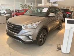 Hyundai Creta Smart Plus 1.6 (Aut) (Flex)