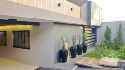 Casa com 3 dormitórios à venda, 240 m² por R$ 800.000,00 - Jardim Country Club - Campo Mou