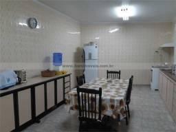Casa à venda com 3 dormitórios em Santa maria, Sao caetano do sul cod:17111