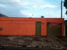 Casa à venda, 2 quartos, 2 vagas, Parque dos Novos Estados - Campo Grande/MS