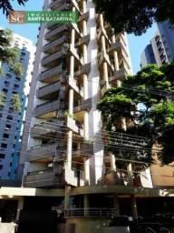 Apartamento à venda com 3 dormitórios em Zona 01, Maringá cod: *1