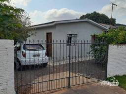Casa com 4 dormitórios à venda, 140 m² por R$ 350.000,00 - Jardim Conrado - Campo Mourão/P