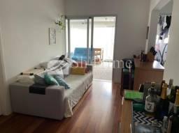 Vende-se apartamento decorado, pronto para morar em Pinheiros.