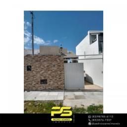 Casa com 1 dormitório à venda, 162 m² por R$ 175.000 - Jacumã - Conde/PB