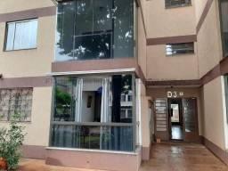 Apartamento à venda, 3 quartos, 1 vaga, Sobrinho - Campo Grande/MS