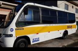 Micro Ônibus Escolar 25 lugares