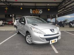 Peugeot 207 1.4 Active 2014