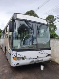 Vendo ou troco Ônibus