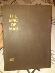 Livro The Epic of Man