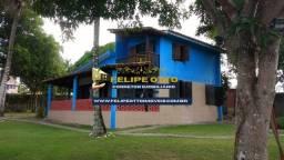 CASA RESIDENCIAL em Santa Cruz Cabrália - BA, Terra de Cabral