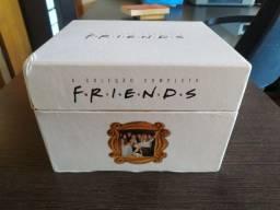 Friends Box Aniversário 15 Anos