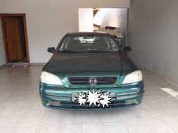 GM - Astra 2.0 GLS