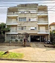 Apartamento à venda com 3 dormitórios em São joão, Porto alegre cod:261318