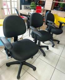 Cadeiras secretarias executivas
