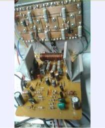 Amplificador De Potência 250w