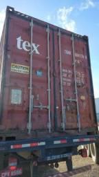 Container Marítimo * Promoção