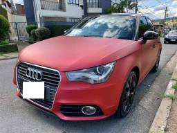 Audi A1 2013, mais parcelas de R$ 937,00 , sem consulta de score e sem juros abusivos!