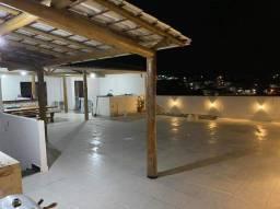 Excelente casa com área gourmet no bairro Pontalzinho.
