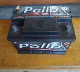 Bateria Pollo 60 amp