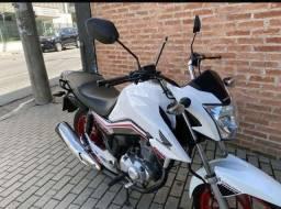 Honda Cg Titan 2016