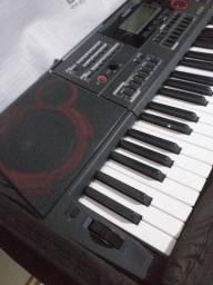 oportunidade !!!! teclado arranjador casio ct x5000 conservadissimo
