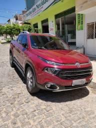 Fiat Toro Vulcano completa automática 4x4diesel 19