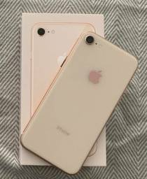 Iphone 8 gold 256 gb