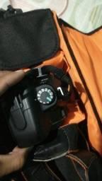 Câmera Sony a350