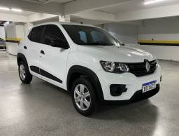 Renault Kwid 2020 16.000 km Única dona