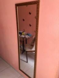Espelho 160x50