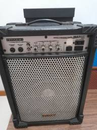 Caixa amplificadora hayonik
