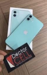 IPhone 11 64GB loja física  R$ 3590