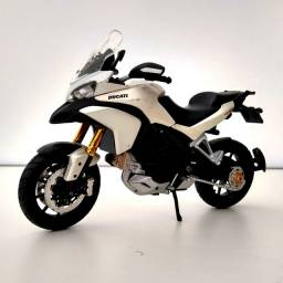 Miniatura Moto Ducati Multistrada 1200
