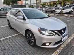 Título do anúncio: Nissan Sentra SL N. Geração 2.0 Cvt R$89.990,00 !! Ubiratã