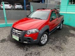 Título do anúncio: Fiat Strada Adventure CE