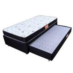Box com Auxiliar (Solteiro)