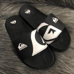 Sandálias mmt ?Pronta entrega Slides grade alta 38/39 ao 42/43  Grade com 6 pares
