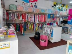Título do anúncio: Vende- se Loja Toda Montada , móveis planejados, Mercadoria toda de qualidade e modinha.
