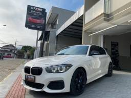 Bmw M135i 2016 ( a mais top da categoria )