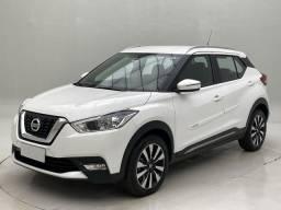 Título do anúncio: Nissan KICKS KICKS SV 1.6 16V FlexStar 5p Aut.