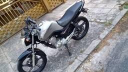Moto Honda CG 150 fan 14/15