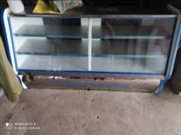 Balcão Refrigerador 1,80m (Duas placas frias)