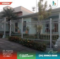 Título do anúncio: Vende -se Casa no Bairro Santa Helena - Volta Redonda - RJ