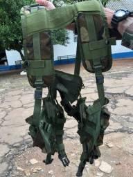 Colete de selva americano us militar