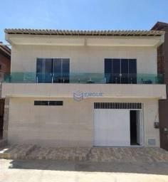 Casa à venda, 270 m² por R$ 340.000,00 - Tabapuá - Caucaia/CE